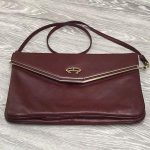 ETIENNE AIGNER CLUTCH / SHOULDER BAG
